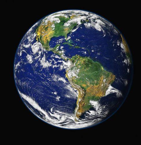 Nachhaltig Leben - Umwelt schützen